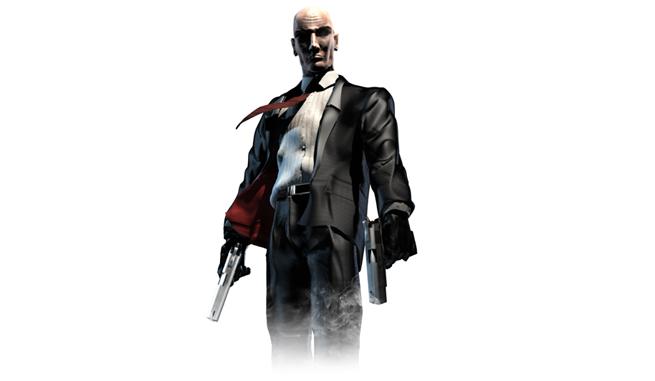 agent 47 hitman 2 silent assassin